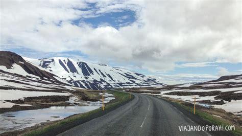 Datos y consejos para viajar por Islandia