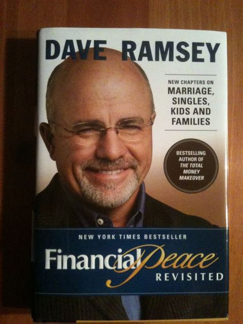 Dave Ramsey   Financial Peace Revisited | Books ...
