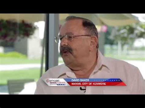 David Baker, Mayor, City of Kenmore - YouTube