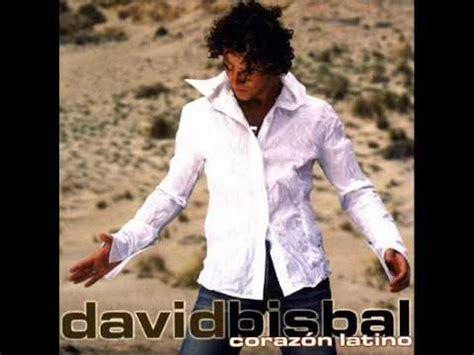 David Bisbal Ave María  Audio    YouTube