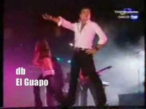 DAVID BISBAL AVE MARIA LIVE ALMERIA   YouTube