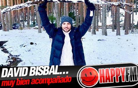 David Bisbal Comienza los Ensayos del Videoclip de su ...
