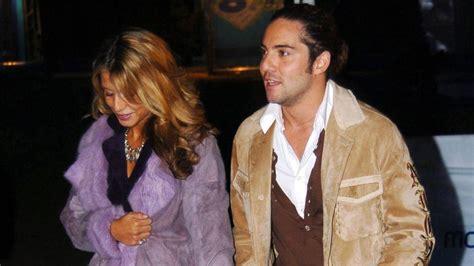 David Bisbal y Elena Tablada, preocupados por las amenazas ...