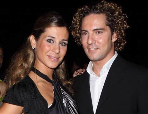 David Bisbal y Elena Tablada rompen su relación