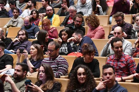 David Broncano trae a súa 'vida moderna' a Pontevedra ...