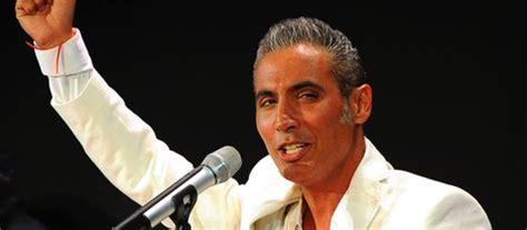 David Bustamante, Norma Ruiz y Cristina Pedroche arropan a ...