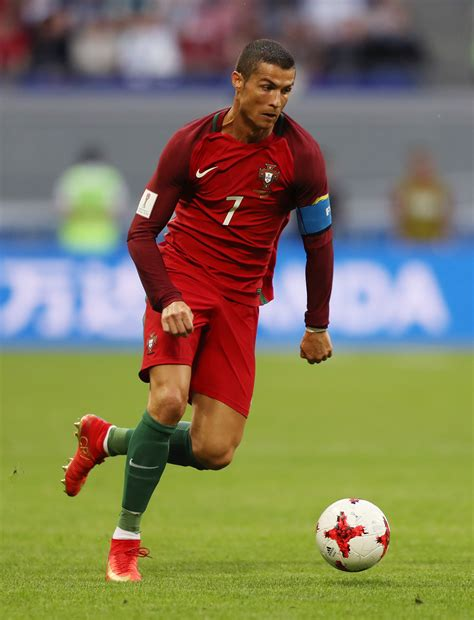 David De Gea May Be Involved in Deal for Cristiano Ronaldo