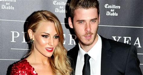 David De Gea's girlfriend trolled after Real Madrid ...