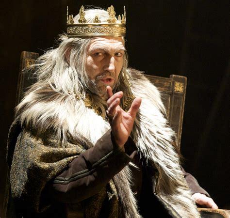 David Farr 2010 production | King Lear | Royal Shakespeare ...
