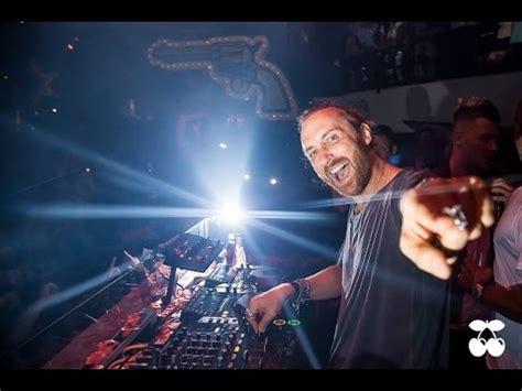 David Guetta   Live @ Pacha Ibiza 2016   YouTube