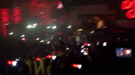David Guetta live @ Pacha, Ibiza   YouTube