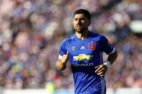 David Pizarro perto de conquistar o Campeonato Chileno ...
