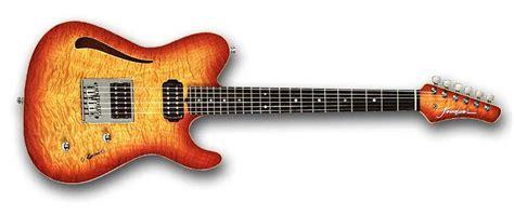 David Rhodes Archive - Guitar Information