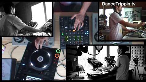David & Tony Moreno @ Ibiza Global Radio [IGR #5]   YouTube