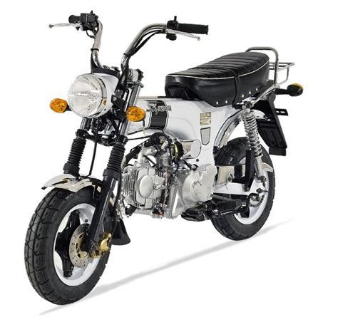 DAX Skyteam 50cc !!! PAS CHER