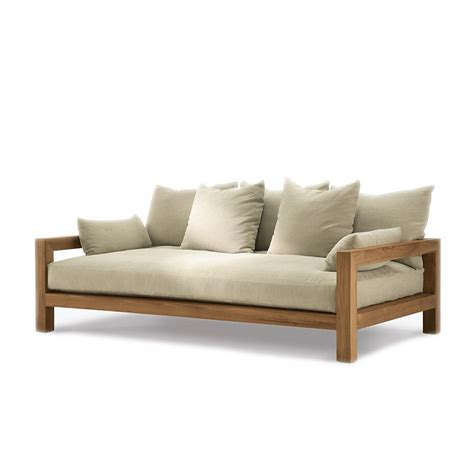 Daybed Mattress - Chaise   Home   Outdoor & Patio ...