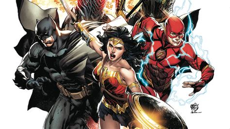 DC Comics Editor Eddie Berganza Fired After Sexual ...