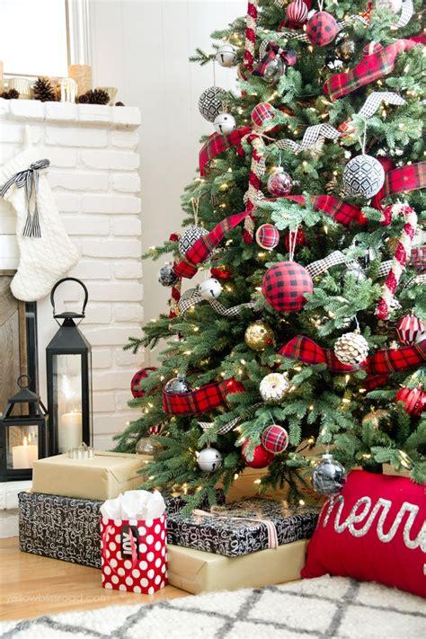 + de 200 Fotos de Árboles de Navidad decorados originales ...