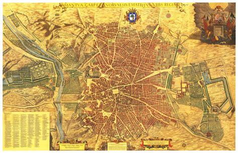 De cómo la ciudad de Madrid fue tomando su forma ...