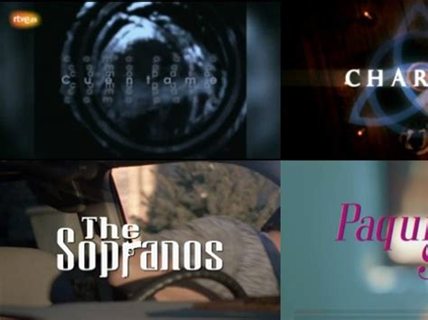De «Cuéntame» a «Paquita Salas»: cinco sintonías de series ...