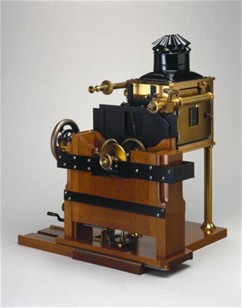 De drôles de machines et des formats «ciné-graphiques» ou ...
