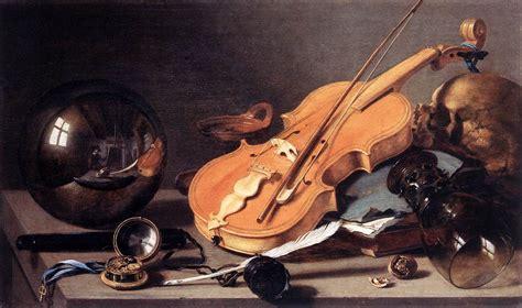 De la alegoría barroca a las series de forenses: Las ...