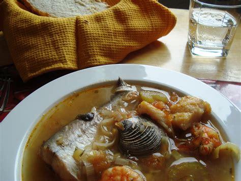 De la cocina de Ximena: Bouillabaisse  sopa de pescado ...