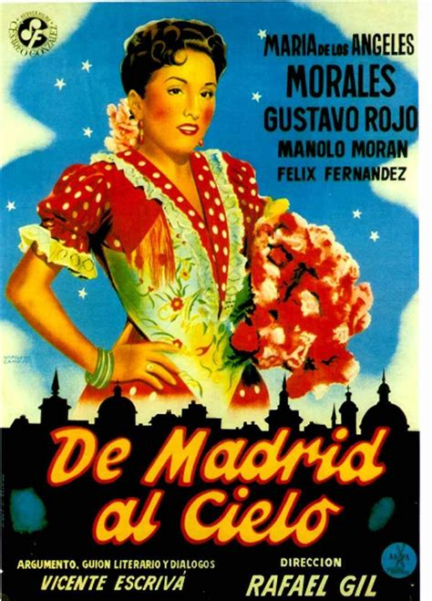 De Madrid al cielo (1952) - FilmAffinity