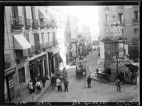 De Madrid al cielo: Álbum de fotografías y documentos ...