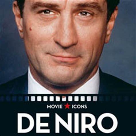 De Niro Biography | Cool Material