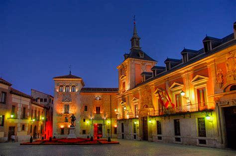 De paseo por Madrid: Madrid histórico   Madrid de Los Austrias