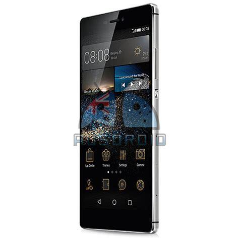 De premiers rendus presse des Huawei P8 et P8 Lite ...