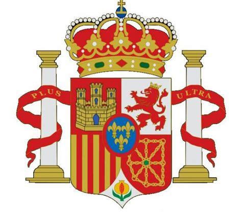 De qué COLOR es el LEON del escudo de España? - ForoCoches