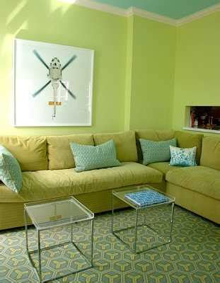 De qué color puedo pintar mi sala o salón | Pintura ...