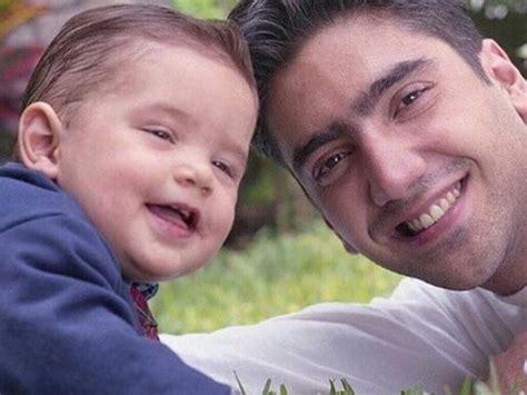 ¡De tal palo tal astilla! Alejandro Fernández y su hijo ...