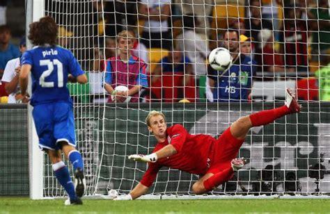 De Totti y Zidane a Pirlo: los 'hijos' de Panenka ...