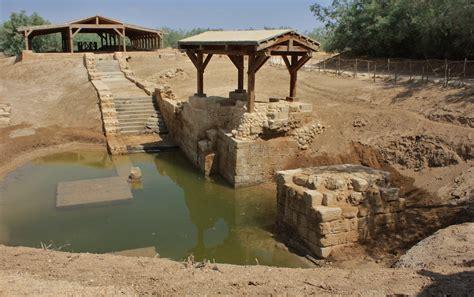 Dead Sea & River Jordan   WildAmman