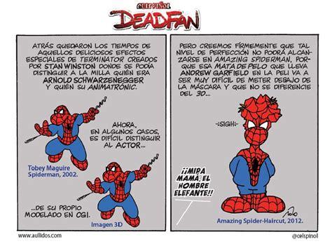 DeadFan - Aullidos.com