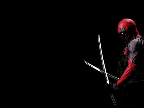 Deadpool ancha HD fondo de pantallas fondos de pantalla gratis