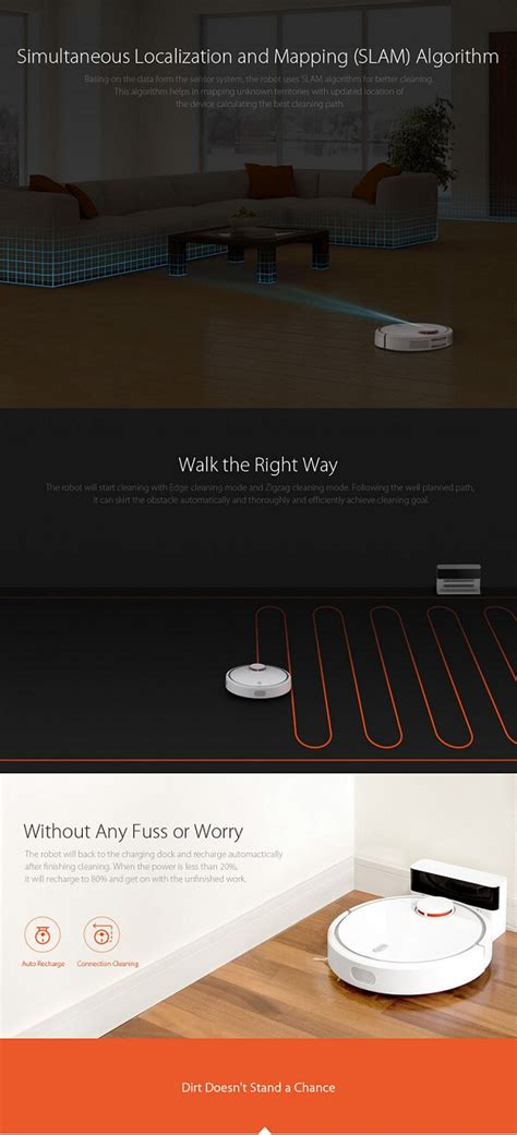 [Deal] Xiaomi Mi Robot Vacuum – Best Smart Vacuum Cleaner ...