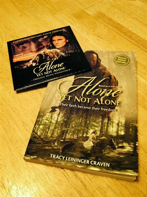 deanna time: ALONE YET NOT ALONE #Giveaway