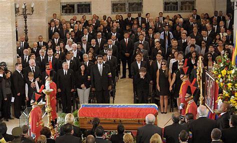 Death of Hugo Chávez   Wikipedia