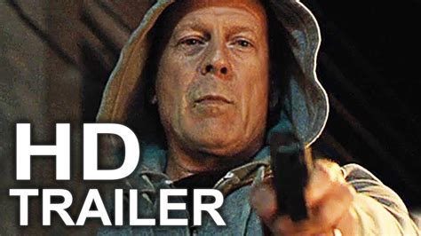 DEATH WISH Trailer #1 NEW (2017) Bruce Willis Movie HD | Doovi