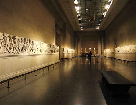 ¿Debe devolver Inglaterra los mármoles del Partenón ...