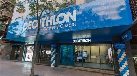 Decathlon abre su primera tienda de gran formato en la ...