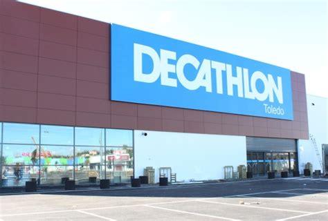 Decathlon abre tiendas esta semana en Valencia, Madrid y ...