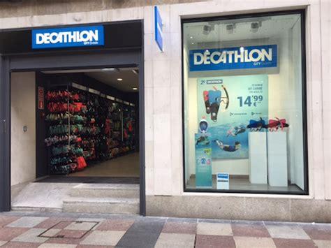 Decathlon anuncia 3 aperturas en Madrid | Sala de Prensa ...