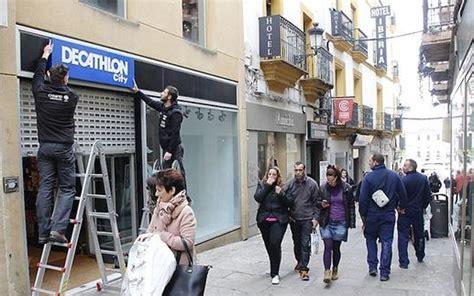 Decathlon bautiza a sus tiendas urbanas como 'Decathlon ...