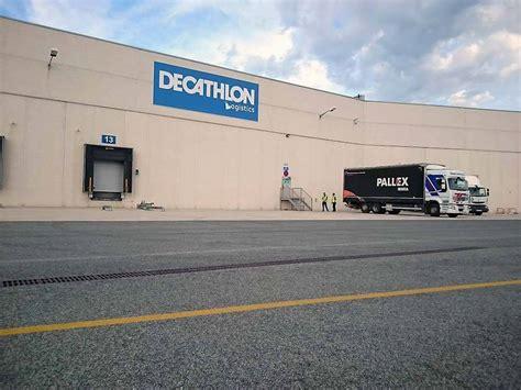 Decathlon cerrará en 2018 su centro logístico de Imárcoain ...