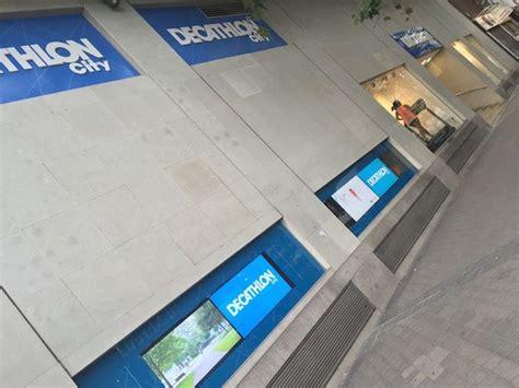 Decathlon City abre su 12ª tienda en Madrid - CMD Sport